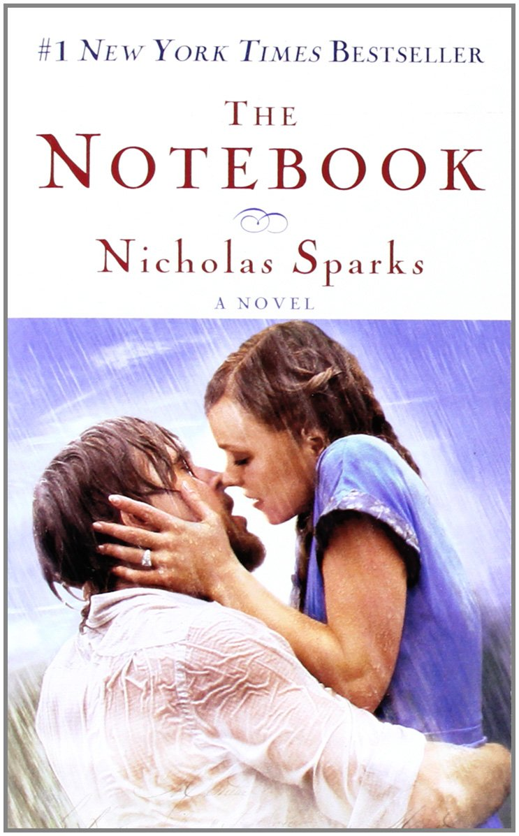 Noah and Ellie - an example of passionate love